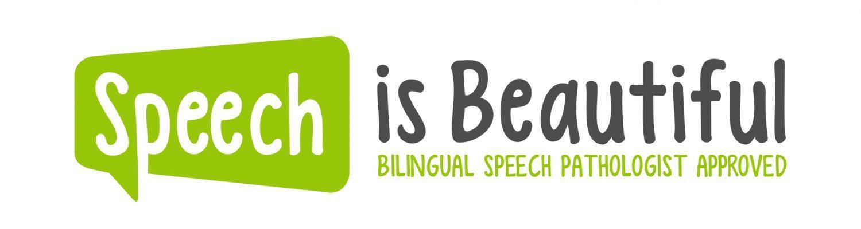 Speech is Beautiful