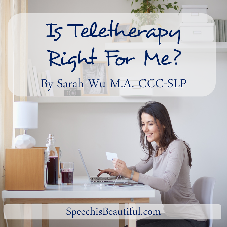 blog speech is beautiful is teletherapy right for me